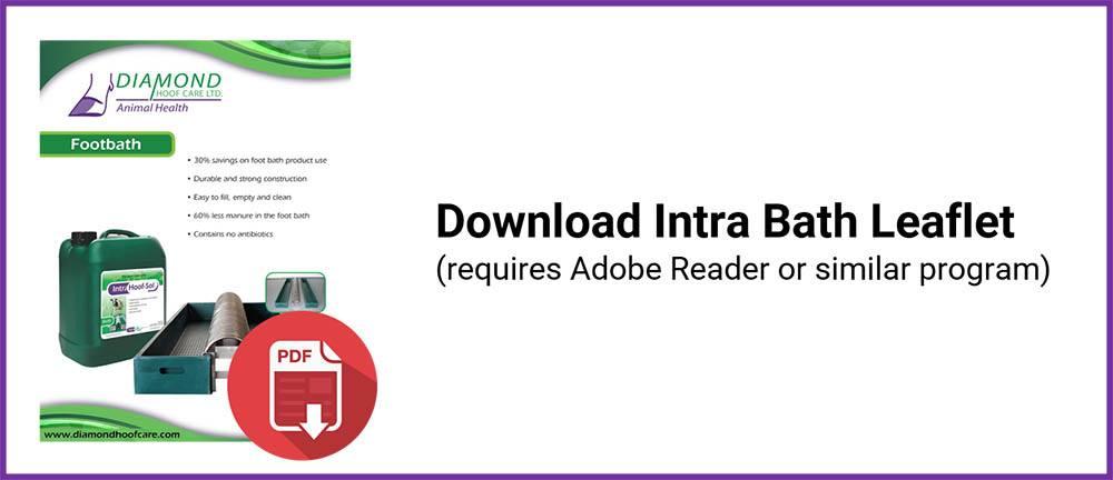 Intra Bath Leaflet Download