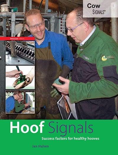 Hoof Signals Cover