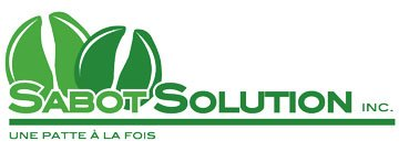 Sabot Solution logo